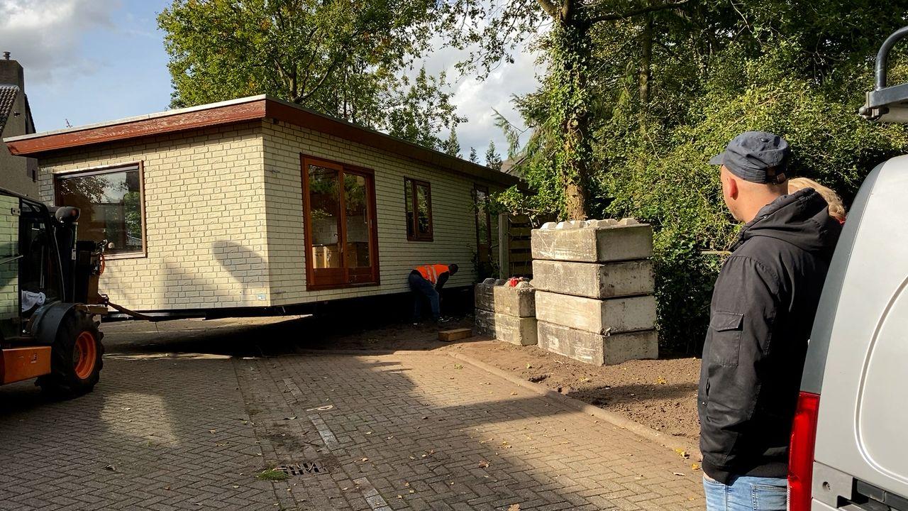 Bewoners boos over sluiting woonwagenstandplaats door gemeente: 'Ze willen ons weg hebben'