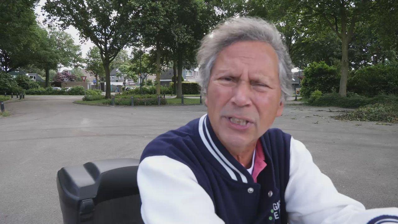 SportPodium - De Derde Helft Maartensdijk