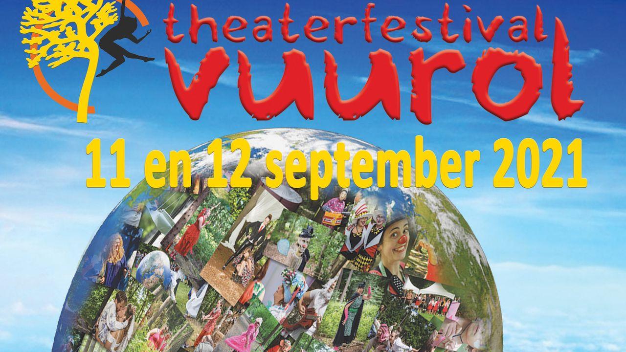Theaterfestival zoekt vrijwilligers voor nieuwe editie