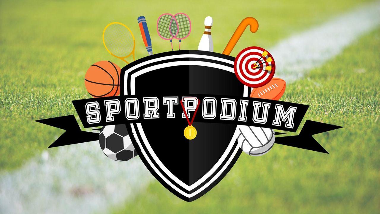 SportPodium - Beachvolleybal Irene Beach